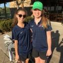 2016 Girls Golf