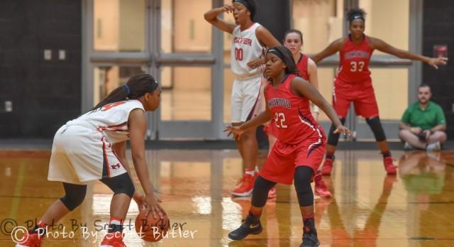 Girls Basketball Update