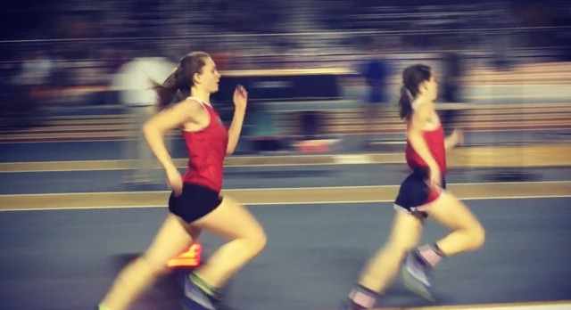 Homewood Track & Field Athletes Ranked Nationally