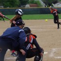 Pics of Varsity Softball vs. Lake Station 5/14/15