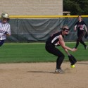 Pics of JV Softball vs. New Prairie 5/7/15