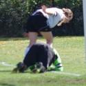Pics of High School Soccer vs. Wheeler 9/26/15