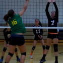 Pics of Middle School Volleyball vs. Morgan Township 10/1/15