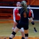 Pics of JV Girls High School Volleyball vs. Lake Station 10/9/15