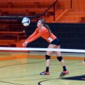 Pics of Varsity Girls High School Volleyball vs. South Central PCC Tourney 10/12/15