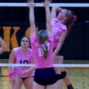 Pics of Dig Pink vs. South Central 10/5/15