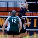 Pics of JV Girls Volleyball vs. LaCrosse 10/7/15
