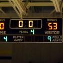 Pics of Varsity Boys Basketball vs. North White 11/28/15