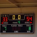 Pics of Boys Middle School Basketball vs. Kessling 11/30/15