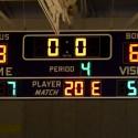 Pics of JV Boys Basketball vs. North White 11/28/15