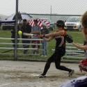 Pics of High School Softball Sectionals vs. Washington Twp. 5/26-27/16