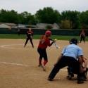Pics of High School JV Softball vs. South Central 5/20/16