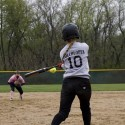 Pics of High School Softball vs. South Central 4/29/16