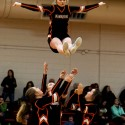 Pic of High School Cheer 1/28/17