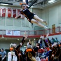 Pics of High School Cheer 12/27/16
