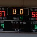 Pics of Boys JV Basketball vs. Culver 2/21/17