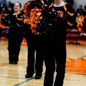 Pics of High School Poms 2/2/17