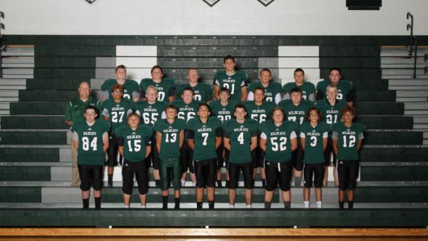 Freshman Football Team