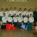 JV Boys Soccer Team