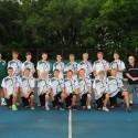 Varsity Boys Tennis Team