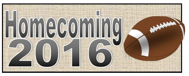 Homecoming Week 2016 This is the home of waylandunionwildcatscom
