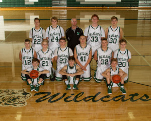 9th Boys Basketball