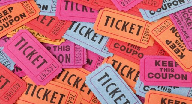 Fall Ticket Help