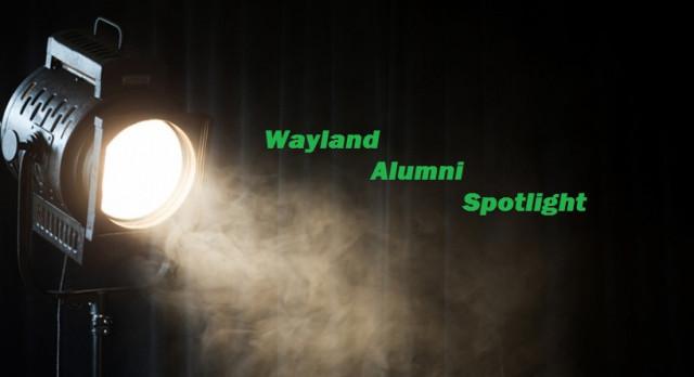 Alumni Spotlight – Sydney Ritz