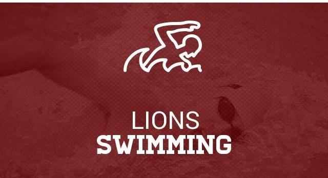 ML King Lions 2014 – 2015 Swim Season Begins October 20, 2014