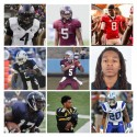 Thursday, Friday, or Saturday...you can catch MLK Alumni playing College Football across this nation.