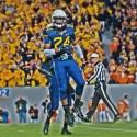 MLK Alumni C/O 2013 Jeremy Tyler=West Virginia University #24