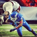 Trent Hill Georgia State University #37 Go Panthers!