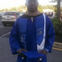 MLK C/O 2011 Graduated from college in 3 years. The name sack of The MLK Football Patrick Callaway Academic Award