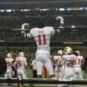 JaCarthy Mack #11 TTU Guns Up! MLK C/O 2012