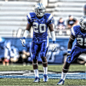 Kevin Byard=Middle Tennessee State University #20 The Era  Blue Raiders