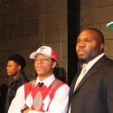National Signing Day 2013 DJ Polite-Bray=Texas Tech University Red Raiders