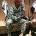 Jaylen Belle-Walker C/O 2012 Norwich Military/Discipline & Football