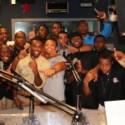 C/O 2012 Greg Street & V103 are MLK Family