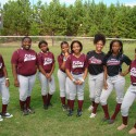 2012 Lady Lions Softball