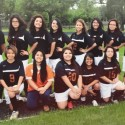 Lady Spartans Soccer