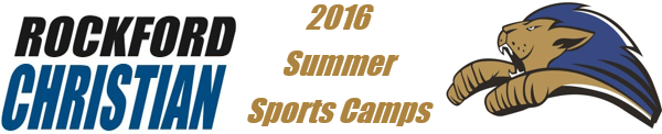2016 Sports Camp Photo