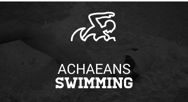 Achaean swimmer goes to State!