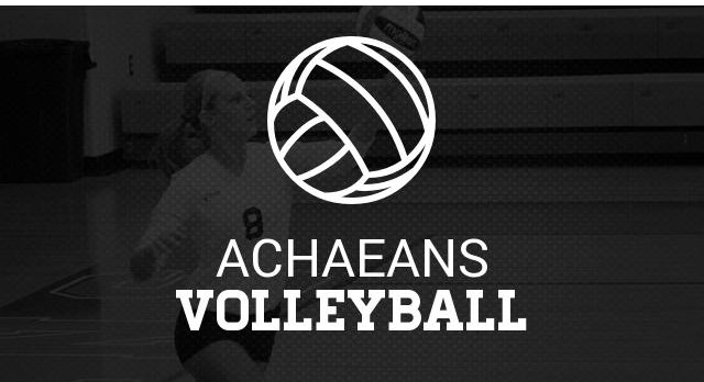 Achaeans Beat the Lady Ravens!