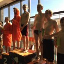 Beech Grove Meet 15-16