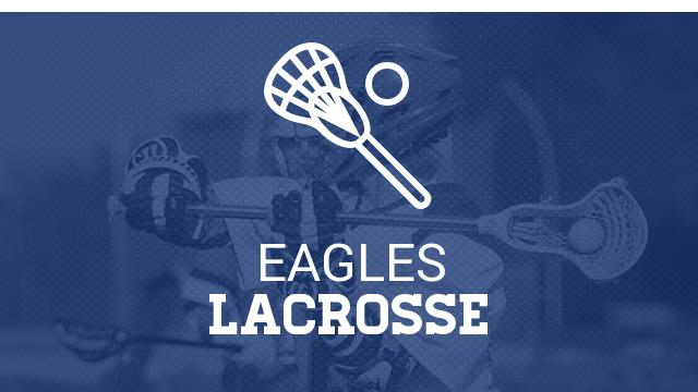 Varsity Lacrosse downs Manual 12-6 in season opener