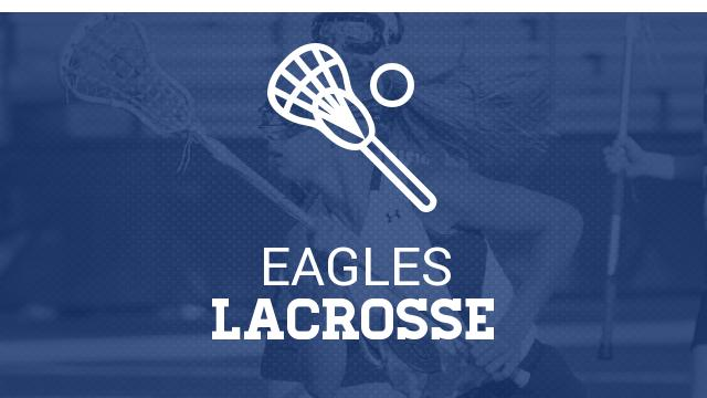 Girls' Lacrosse to State Semifinals