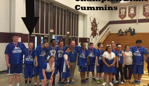 Unified Basketball Feature: Blake Cummins