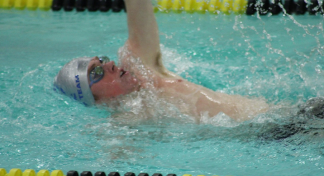 Eastern Swim vs. Kentucky Country Day