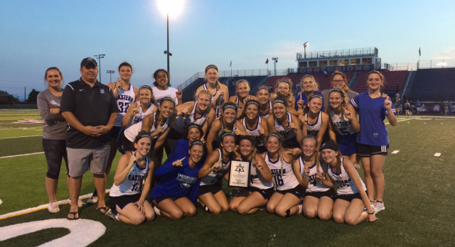 Girls Lacrosse: Region 3 Champions
