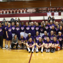 More Pics from the 2017 Coaches vs Cancer Teams!